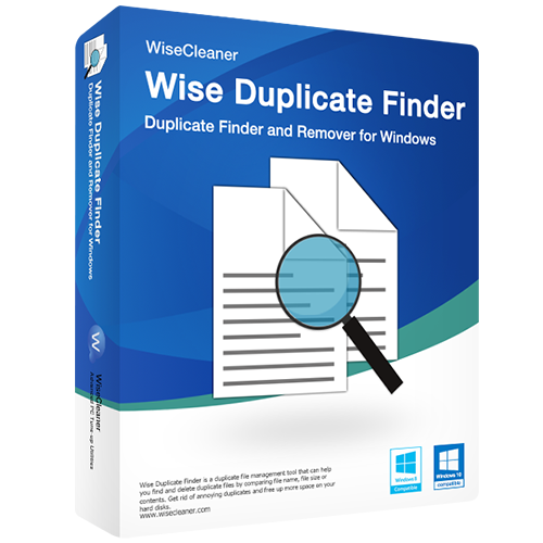 Download Wise Duplicate Finder Pro