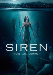 Sirena Temporada 2 audio latino capitulo 8