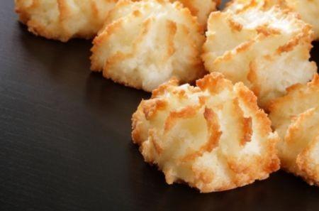 Biscotti al cocco con il bimby tm5 ricette bimby tm5 for Bimby ricette dolci