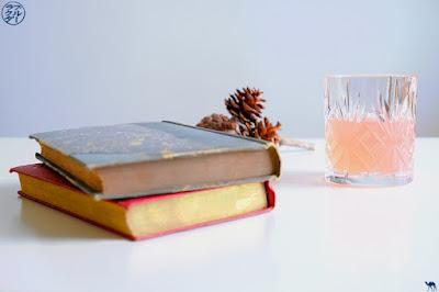 Le Chameau Bleu - Blog Cuisine et Voyage - Recette du jus de rhubarbe