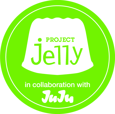 The Brit Pack Project Jelly