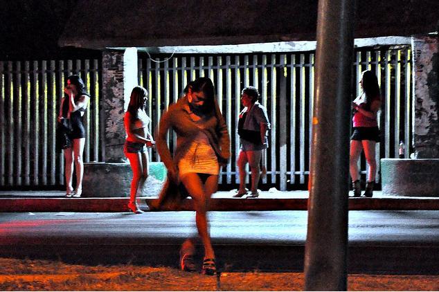 prostitutas cubanas prostitutas club