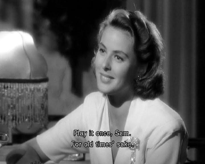 Casablanca (United States, 1942)