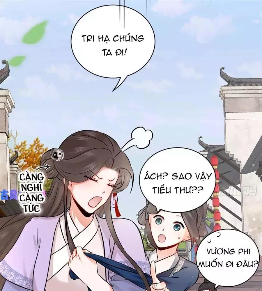 Vương Phi Thông Linh Chapter 3 - Trang 58