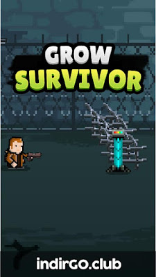 Grow Survivor - Dead Survival APK