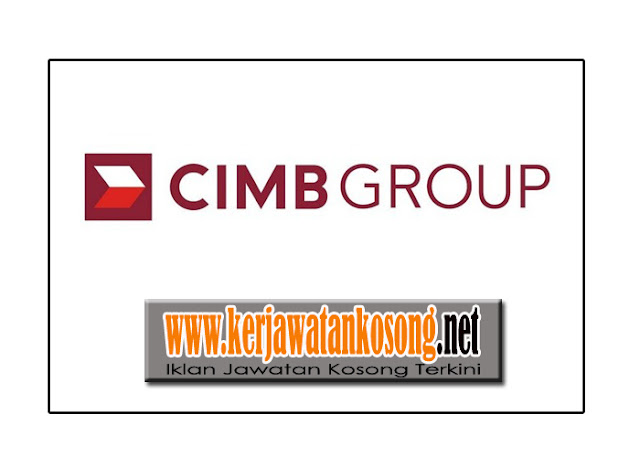 Jawatan Kosong CIMB Group Terbaru