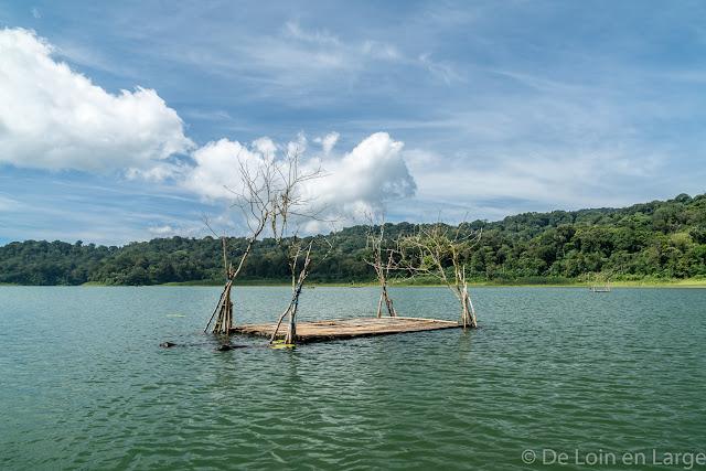 Trek du Lac Tamblingan - Bali