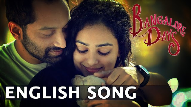 Bangalore Days (2014): Baby I Need You Song Lyrics