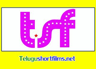 Telugu Latest short films Website Logo