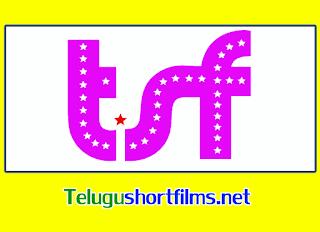Telugu Latest short films Website Logo