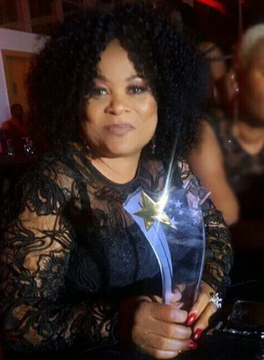 sola sobowale best actress awards