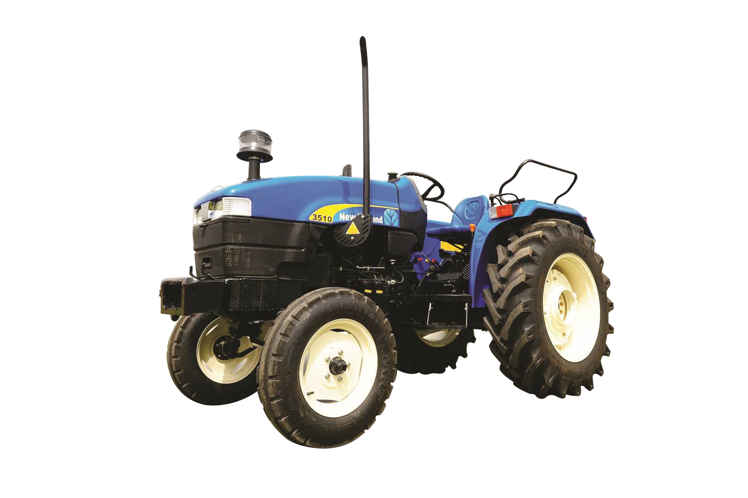 Tractorate  New Holland 3510