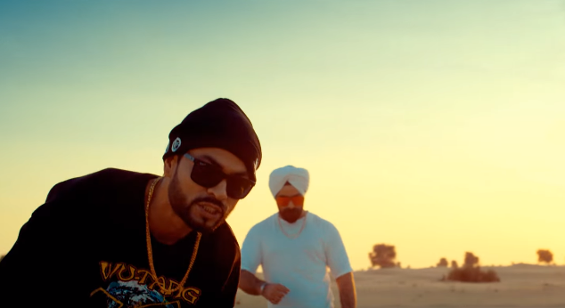 Thoddi Waala Till Full Mp3 Simranjeet Singh Ft. Bohemia Mp4 HD Video Lyrics