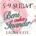 GKBT 1. Tur | Beni Aşka İnandır - Laura Kaye | Kitap Yorumu