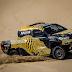 El Abu Dhabi Desert Challenge 2017 se pone en marcha