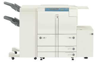 Canon imageRUNNER 8500 Driver Download