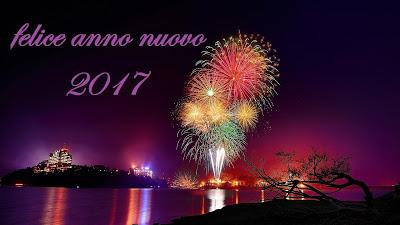 Felice Anno Nuovo 2017