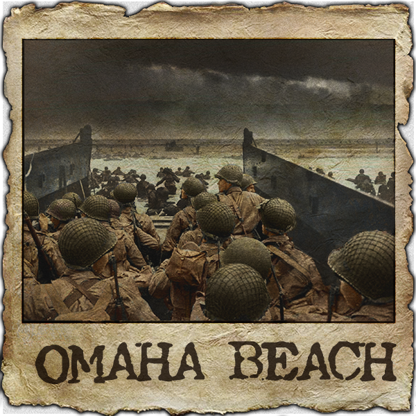 Army Navy Game What Channel >> All about Liberators: Liberators Historic Battle: Omaha Beach