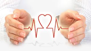 Increase Heart Health