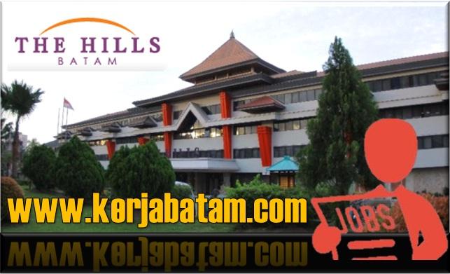 The Hills Batam