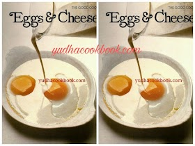 EGGS & CHEESE - The Good Cook Techniques & Recipes Series