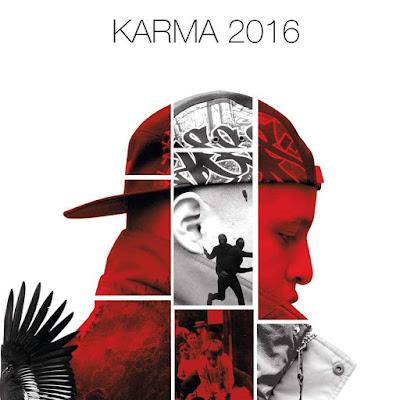 Norick (Rapper School) - Karma 2016
