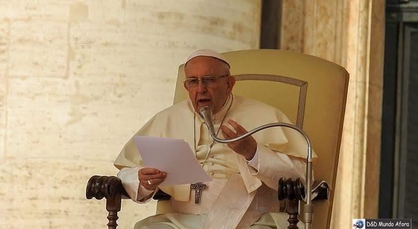Audiência com o Papa Francisco - Roteiro de 3 dias em Roma