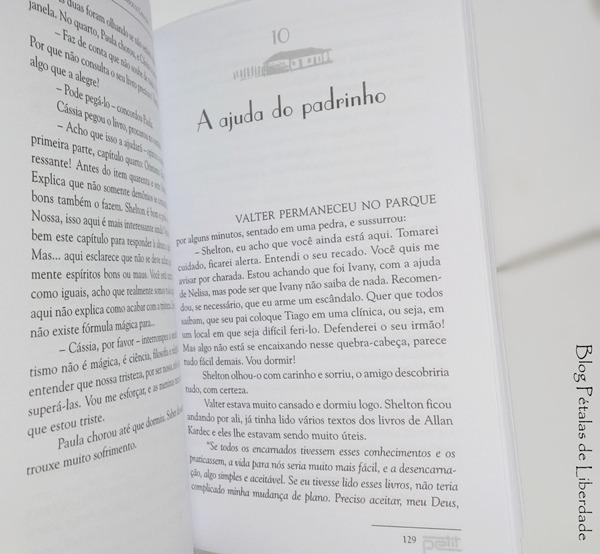 livro, O enigma da fazenda, Vera Lúcia Marinzeck de Carvalho, Petit