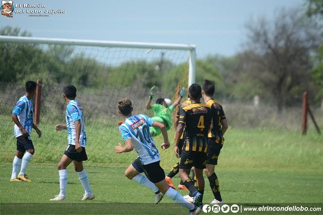 Fotos | Sub 19 | Fecha 16: Mitre 1-1 GyEJujuy | Regional del NOA