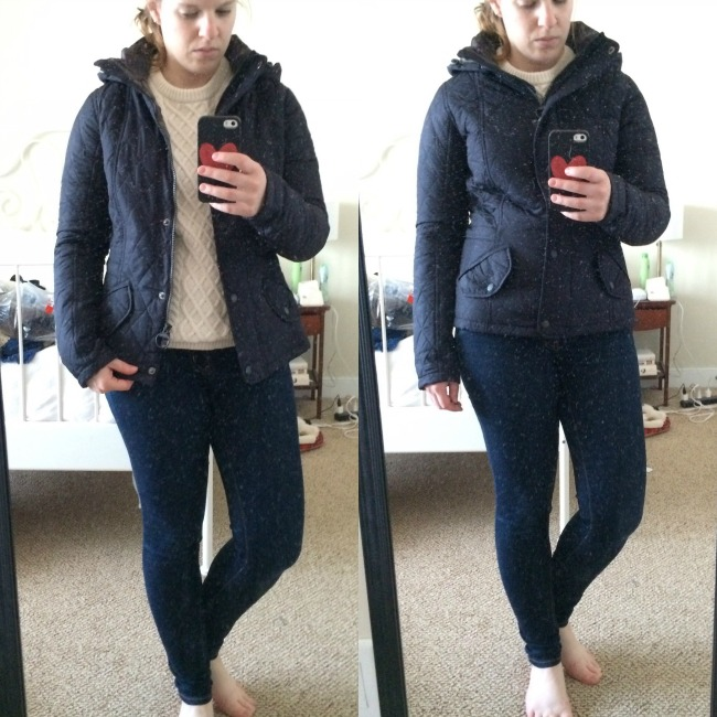 Shopping Reviews, Vol. 29: The Nordstrom Anniversary Sale ... : barbour quilted jackets sale - Adamdwight.com