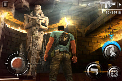 Shadow Guardian HD v1 0 6 Apk+Data For Android - AndroidApkFiles