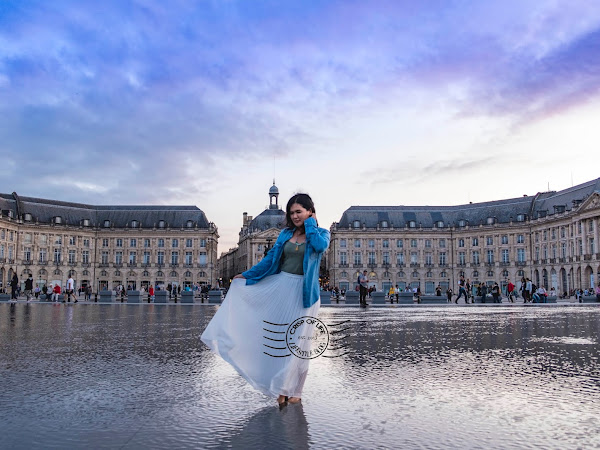 [FRANCE] Bordeaux - The Biennial Wine Festival and Things to Do
