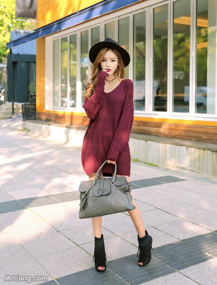 Image MrCong.com-Son-Ju-Hee-BST-thang-11-2016-019 in post Người đẹp Son Ju Hee trong bộ ảnh thời trang tháng 11/2016 (54 ảnh)