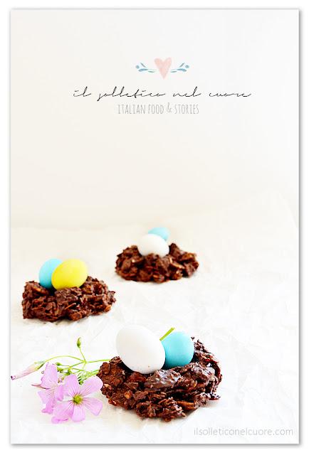 nidi-di-cioccolato-con-ovetti-pasqua