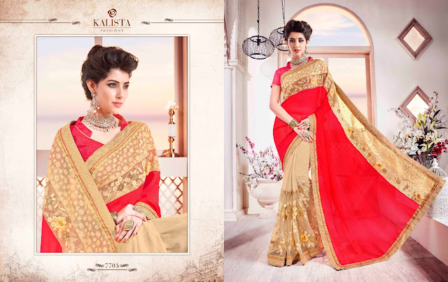 Top Best Party and Wedding Saree Collection Online Shopping