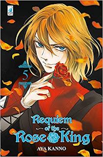 Requiem Of The Rose King: 5 PDF
