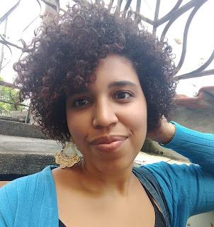 Taiany Araujo - equipe Pensando Por Aí