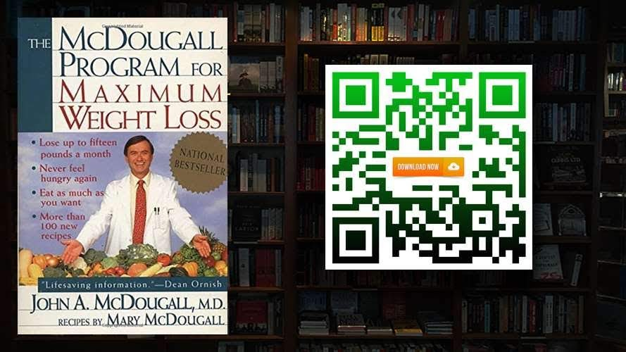 Mcdougall maximum weight loss plan