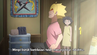 DOWNLOAD Boruto : Naruto Next Generations Episode 8 Subtitle Indonesia