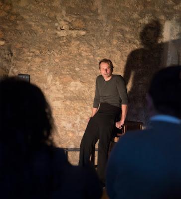 ΓΙΑΝΝΕΝΑ:Συνεχίζεται η παράσταση «Το μυστικό του προμαχώνα» στο Μουσείο Αργυροτεχνίας