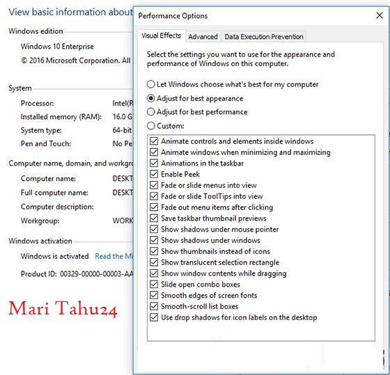 Cara Mengatasi Penggunaan RAM Dan CPU Terlalu Berlebihan