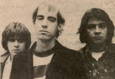 sage wiper henry koupal Grunge Punk Portland Wax Digger Reviews Vinyl Vinyle