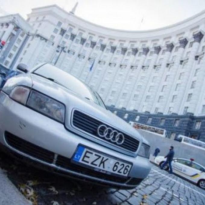 В Україні вже розмитнено 11 тисяч євроблях