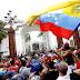 Pueblo venezolano rechaza intento golpista del Parlamento