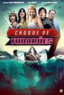 Choque de Tubarões Legendado