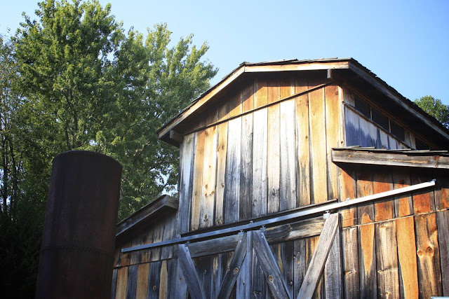 #barn #country #sky #heritage #history #smokies #smoky mountains