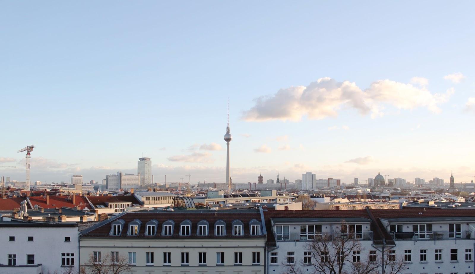 Jak nawiązywać znajomości w Berlinie?