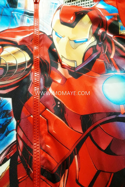 Avengers, Sweater, SM Department Store, Justees Clothing & Accessories