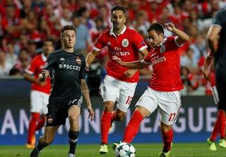 Watch Benfica vs Feirense live Streaming Today 01-12-2018 Portugal Primeira Liga