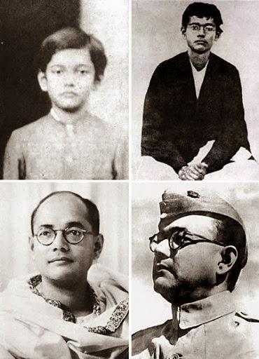 Netaji Subhash Chandra Bose Dead Or Live